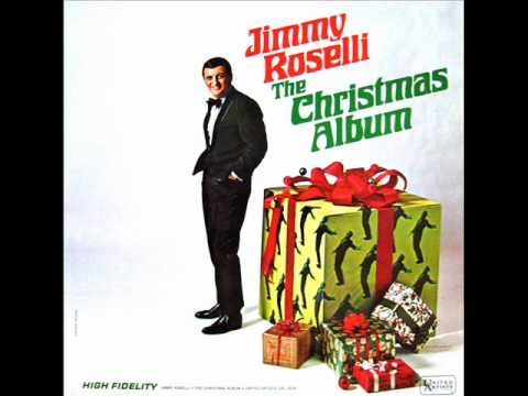 Buon Natale Jimmy Roselli.Jimmy Roselli Buon Natale Means Merry Christmas To You Youtube