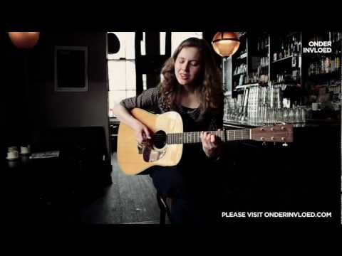 Rebecca Sier - Day Is Done (Nick Drake)