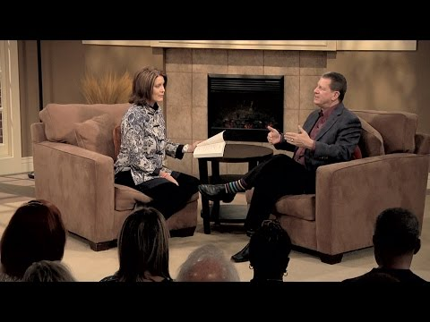The Case for Christ with Lee Strobel