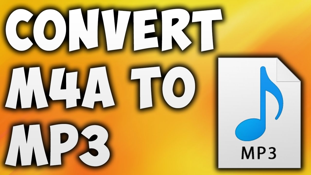 best mp3 to m4a converter