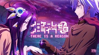 Download lagu 【ノーゲーム・ノーライフ ゼロ MAD】NO GAME NO LIFE ZERO × THERE IS A REASON Full (フル歌詞付き)