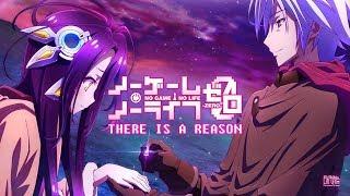 【ノーゲーム・ノーライフ ゼロ MAD】NO GAME NO LIFE ZERO × THERE IS A REASON Full (フル歌詞付き) thumbnail