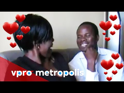 Hooking up with a babe in church in Zambia - vpro Metropolis