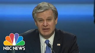 NBC News NOW Full Broadcast - March 2nd, 2021 | NBC News NOW