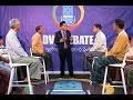 DVB Debate - အက်ဥ္းေထာင္စနစ္ ျပဳျပင္ေျပာင္းလဲေရး