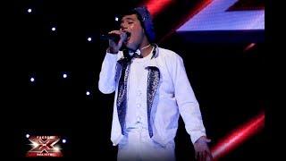 EL Payaso que impresionó a los jueces   Audiciones 2da temporada  Factor X Bolivia 2018