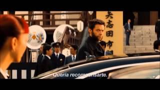 Wolverine Inmortal (DvDrip)(AVI)(LATINO)(MEGA)