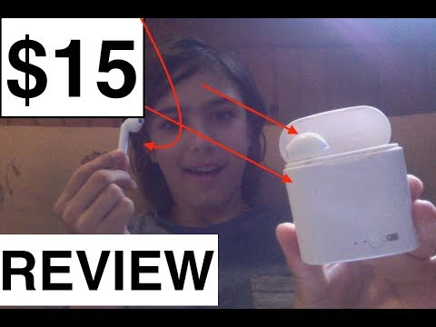Family Dollar Air Pods REVIEW