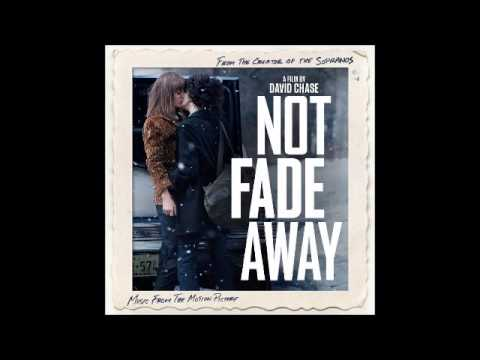 Not Fade Away OST Bo Diddley