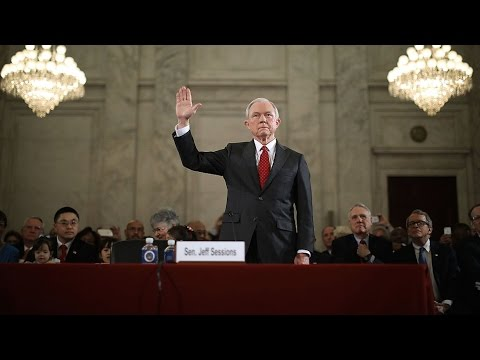 Jeff Sessions Embodies the Old South