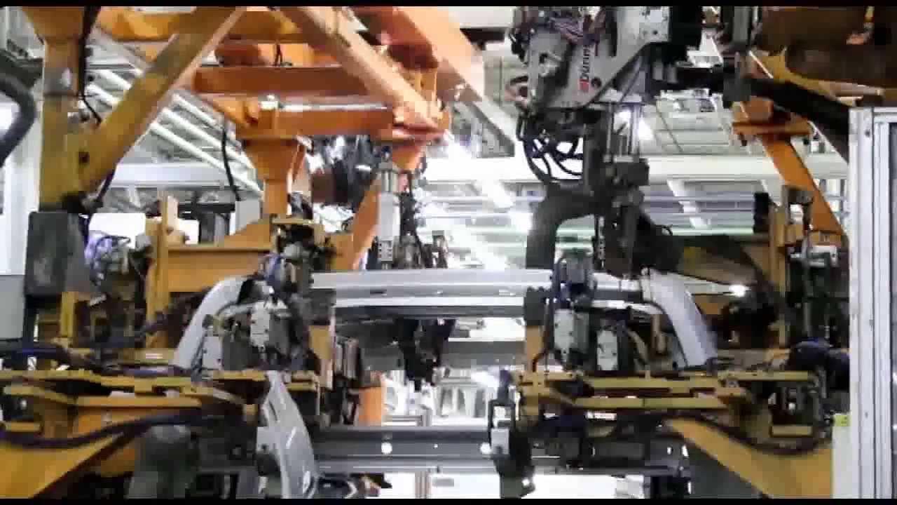 Vision Automotriz Volkwagen Amarok