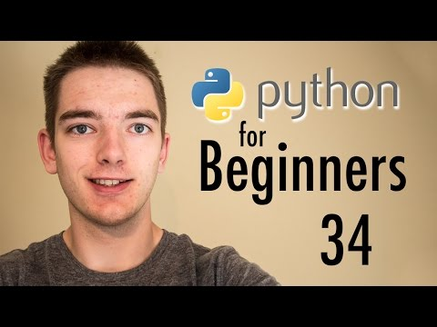 Extracting Data from a JSON Response in Python (Python for Beginners) | Part 34