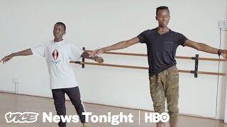 Kenya Slum's Ballerina & Teachers on Strike: VICE News Tonight Full Episode (HBO)