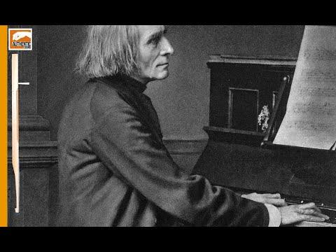 A Unique Description of Franz Liszt Practicing : The Virtuoso we make of him today?