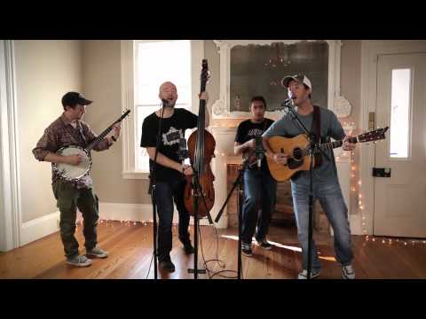 Yonder Mountain String Band - New Deal Train