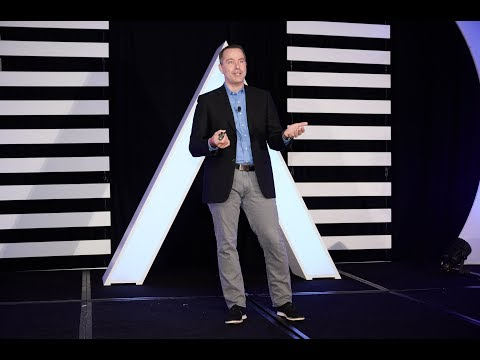 Affiliate Summit East 2019 - Keynote Bill Macaitis - YouTube