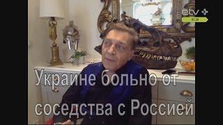 Александр Невзоров о запрете Киевом российских соцсетей.
