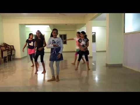 Welcome dance on love u zindagi