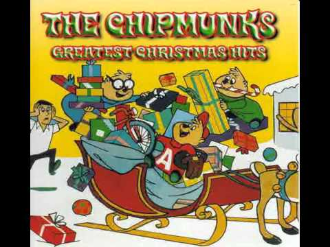 The Chipmunks : Frosty The Snowman