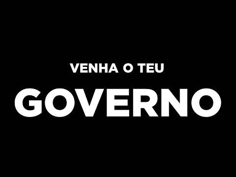 Venha o teu governo
