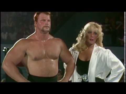 NWA World Championship Wrestling 7/19/86 HD