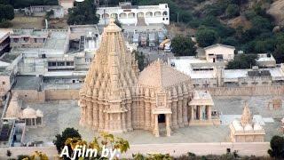 Taranga Hill Tour Circuit, District Mehsana, Gujarat, India.