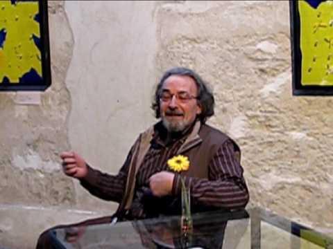 Renato Centonze, video immagini mostra auto-geo-grafie, 2008