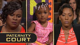 Mother Comes to Court On Behalf of Deceased Son (Full Episode)   Paternity Court