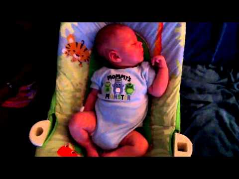 My Nephew - Xavier Carter