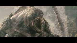 Godzilla 2012 Trailer ufficiale italiano[HD]