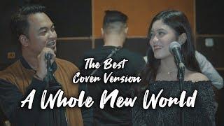 A Whole New World - Zayn Malik feat Zhavia ward ( Be the Best Cover by Yudha Feat Dewanda )
