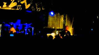 Dying Fetus - Live At Recife\burburinho bar | by:c.opium