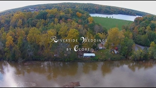 Riverside Weddings And Events catering you Wedding - Produced by Atlantic Wedding Video