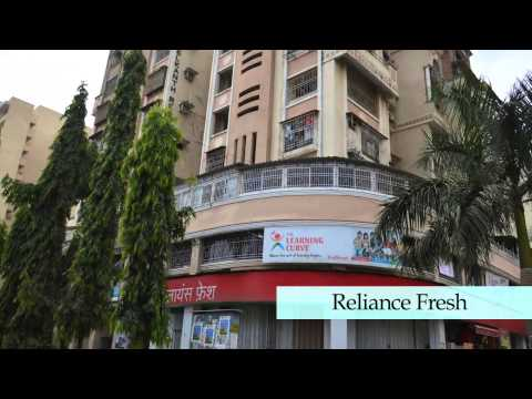 Property In Seawoods Navi Mumbai, Flats In Seawoods Locality - MagicBricks – Youtube
