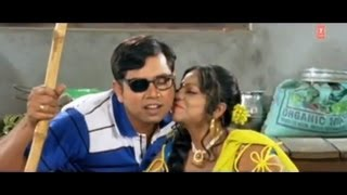 Comedy scene from Bhojpuri Movie [Devra Pe Manw...