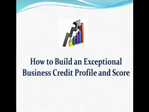 Build Exceptional Buisness Credit in 60 Days Guaranteed