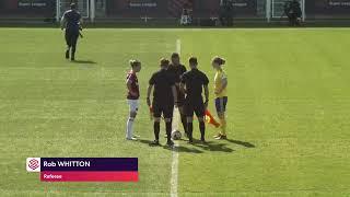FA WSL 2018/19: West Ham United Women vs. Birmingham City Women