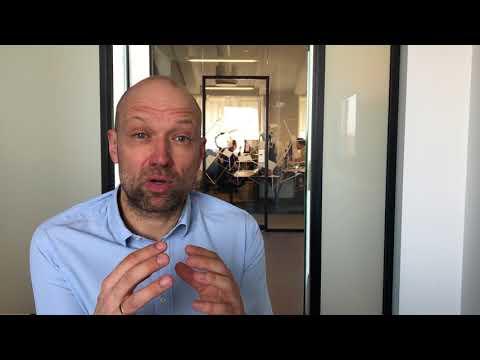 Peter Bentsen - Health Promotion Research  Steno Diabetes Center Copenhagen - Denmark