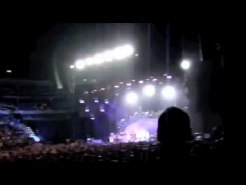 Pearl Jam - 2006-09-22 Prague, CZ
