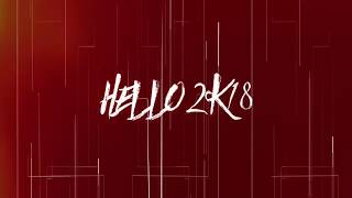 Hello 2k18 - NSBM UGC 16.2 New Year EvE After Movie