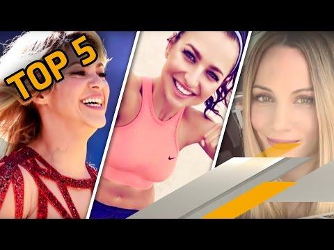 Top 5 der populärsten Spielerfrauen oder Ehemänner?! | SPORT1