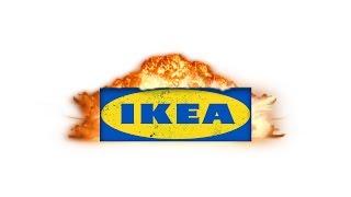 Die Ikea Werbung