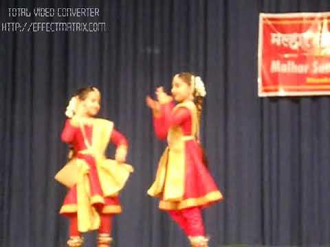 Aaj Gokulat rang khelato hari Aditi Suryawanshi  Performance,classical,kathak dance radha rang
