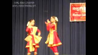 Aaj Gokulat rang khelato hari Aditi Suryawanshi  Performance