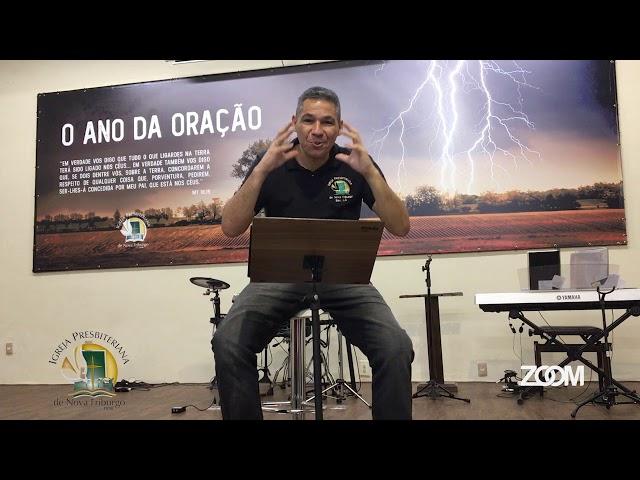 06-05-2020 - GRAÇA E PAZ