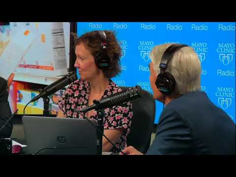 Counting Calories and Dieting: Mayo Clinic Radio