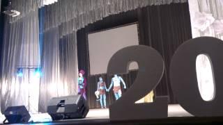 Свадебная ярмарка 2014г, г. Томск