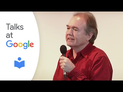 """John Gray: """"Work with Me: The Blind Spots Between Men and Women in Business""""   Talks at Google"""