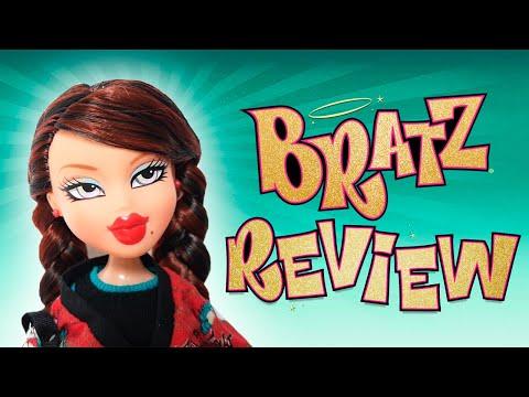 •BRATZ/БРАТЦ 'Kickin' Karate' Roxxi Unboxing&Review/Распаковка и Обзор [+ENG SUB] Tanyalexbratz