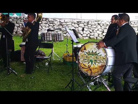 Banda La Michoacana Semiramide